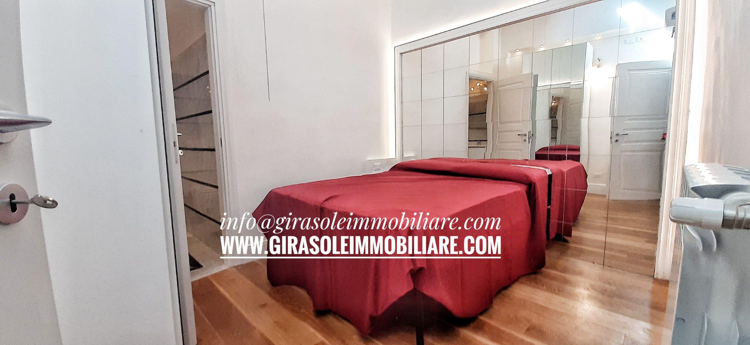 Firenze Centro Storico Casa Nuova Con Soppalco Girasole Di Toscana